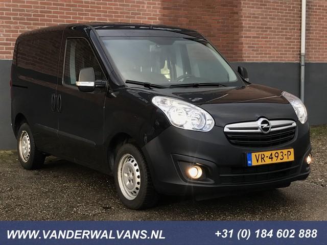 Opel Combo 1.3CDTi L1H1 Sport | BPM Vrij | Airco Zijdeur Cruise Parkeersensoren
