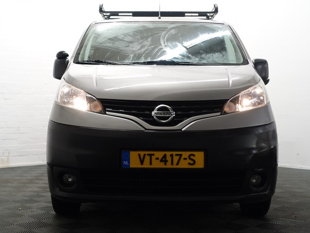 Nissan NV200 1.5 dCi Optima Camera, Mf Stuur, Cruise, Airco, Imperial