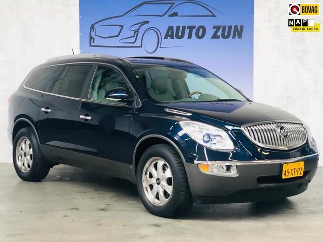 Buick Enclave 1e Eigennaar Leer Xenon 7Persoons Prijs incl BTW