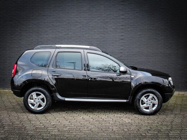Dacia Duster 1.5 dCi Laureate 2wd + Trekhaak   Airco