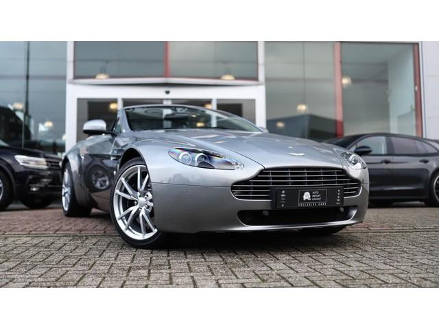 Aston Martin V8 Vantage Roadster 4.7 V8