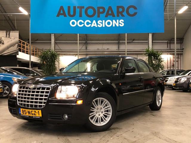 Chrysler 300C 3.5 V6 automaat leder cruise controll