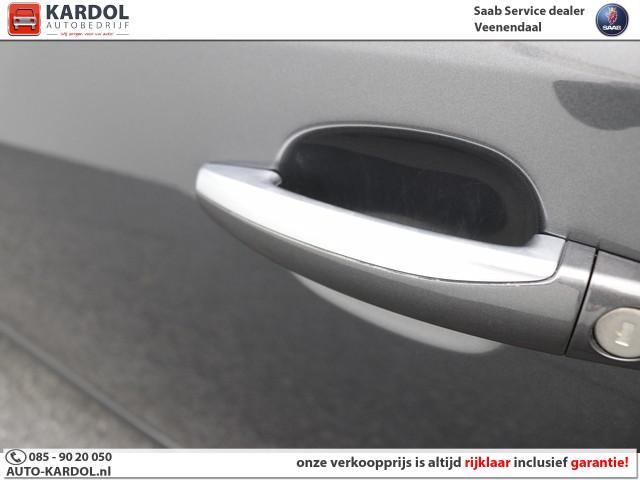 Saab 9-5 2.0 TiD Linear Exklusiv | Rijklaarprijs
