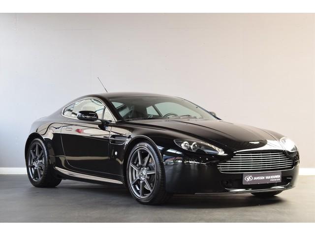Aston Martin V8 Vantage 4.3 380PK Tijdloos | 75.000km