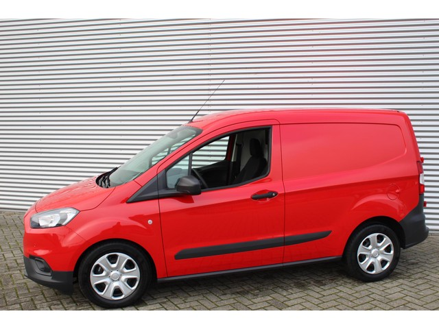 Ford Transit Courier 1.5 TDCi Trend NAVIGATOR PDC