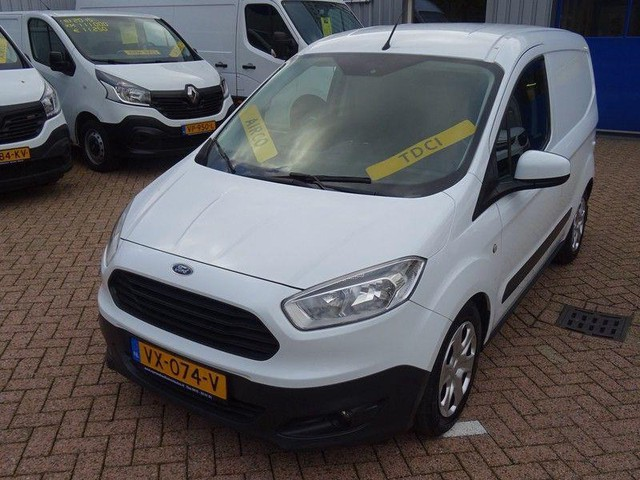 Ford Transit Courier 1.5 TDCI Trend AIRCO SCHUIFDEUR