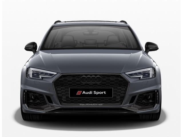Audi RS4 Avant 2.9 TFSI RS4 quattro | City, Parking & Tour | Dynamic pack | Panodak | 450 PK! | Zenna Exclusief