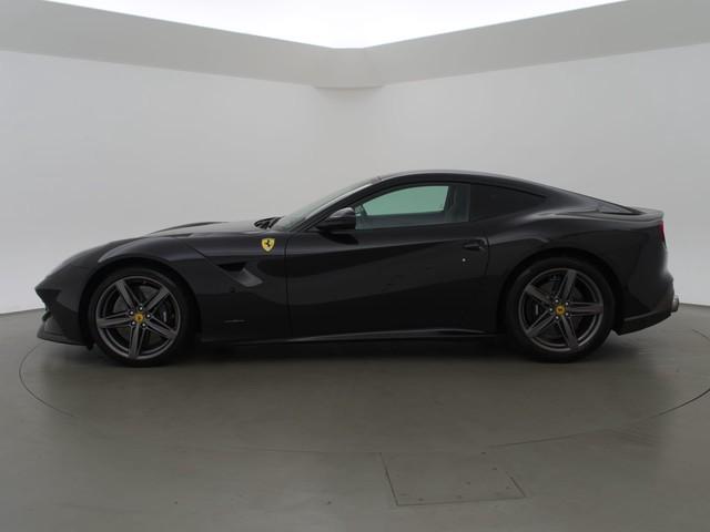 Ferrari F12 6.3 BERLINETTA + DAYTONA   LED STUUR   PASS DISPLAY   CARBON   LIFT