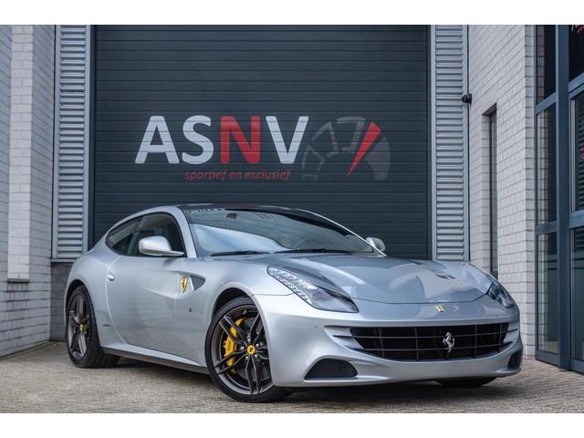Ferrari FF 6.3 V12, 660 PK, Full History, Camera, Keramiek, Navigatie, 2013!!!