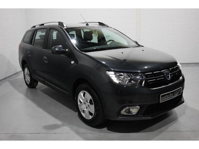 Dacia Logan MCV 0.9 TCe Bi-Fuel Laureate navigatie-bleutooth tel-pdc-airco-multifunctioneel stuurwiel-