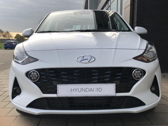 Hyundai i10 1.0 Comfort 5-zits | AUTOMAAT | APPLE CARPLAY | CRUISE CONTROL |