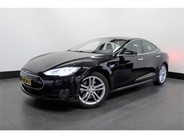 Tesla Model S 85 368 PK |  AUTOPILOT | € 31.950,- Ex.
