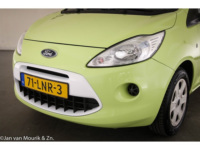 Ford Ka 1.2 Cool&Sound | AIRCO