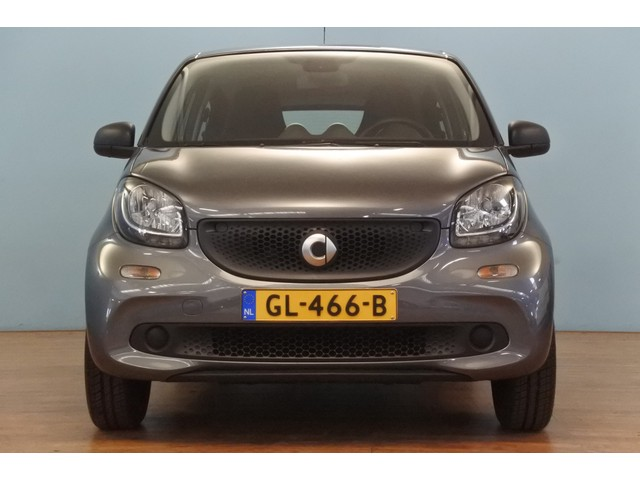 Smart Forfour 1.0 Pure | CRUISE | CLIMA | BLUETOOTH