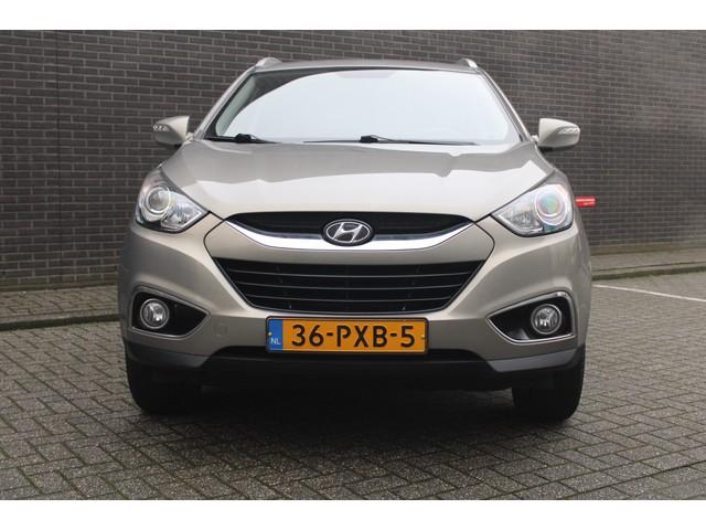 Hyundai ix35 2.0i Style ,Cruise control, Climate control, Bluetooth