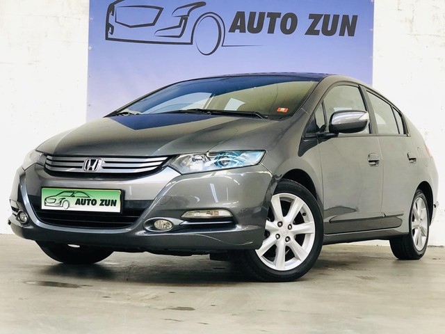 Honda Insight 1.3 Business Mode NL Auto Automaat Fietsendrager