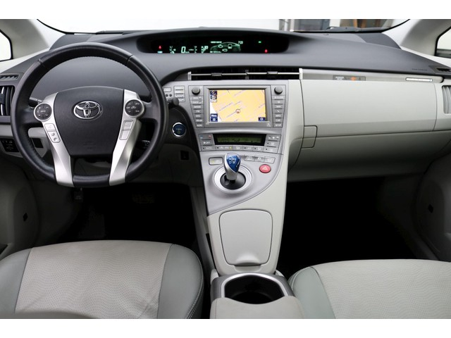 Toyota Prius 1.8 Plug-in Executive Business, Adaptieve Cruise