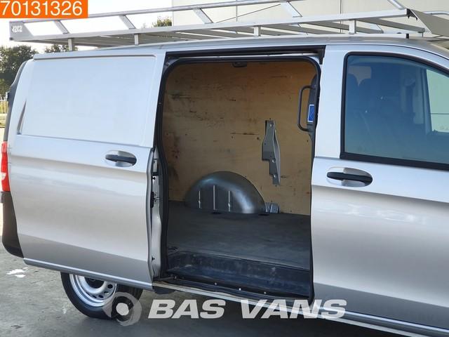 Mercedes-Benz Vito 114 CDI 140PK Lang Achterdeuren Airco Imperiaal L2H1 6m3 Airco
