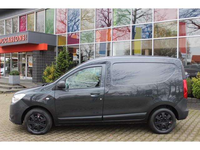 Dacia Dokker 1.5 dCi 75 Essential   NAVI   AIRCO   ELEK. RAMEN   RADIO-CD   *APK 6-2022*