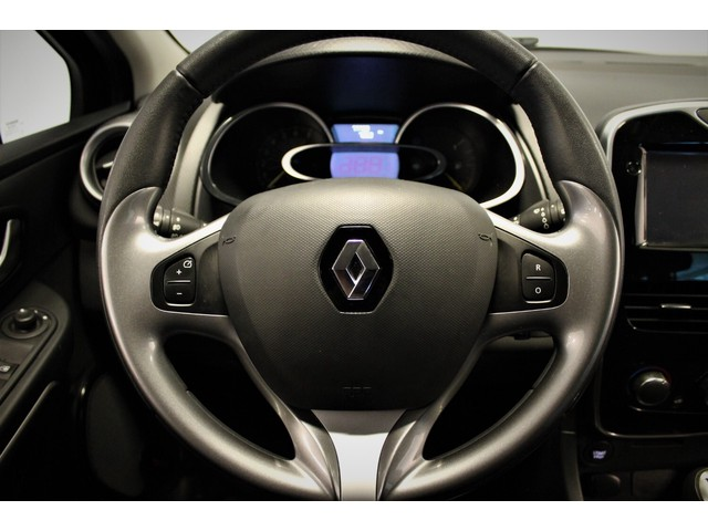 Renault Clio Estate 0.9 TCe Night & Day [ Navi Cruise LM Velgen ]
