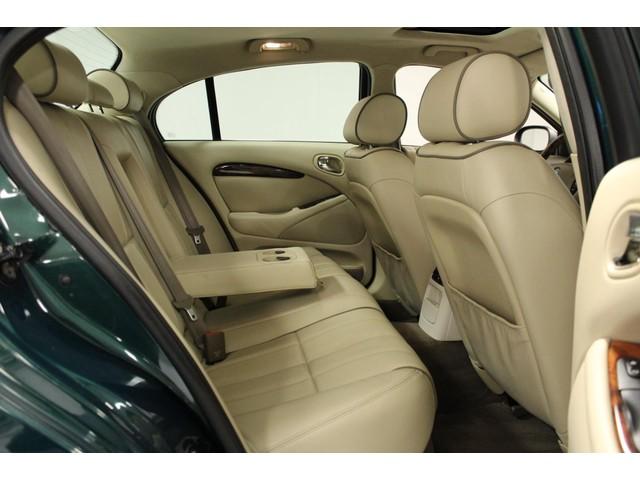 Jaguar S-Type 3.0 V6 Executive Automaat,Leer,Xenon,Navigatie