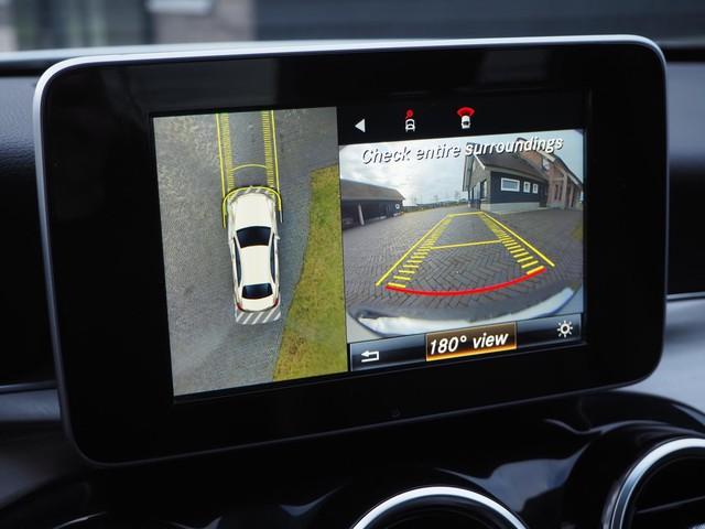 Mercedes-Benz C-Klasse 350 e Lease Edition   Climate Control   Full-map Navigatie   360° camera