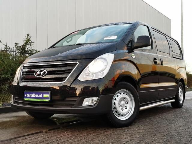 Hyundai H300 2.5 crdi ac