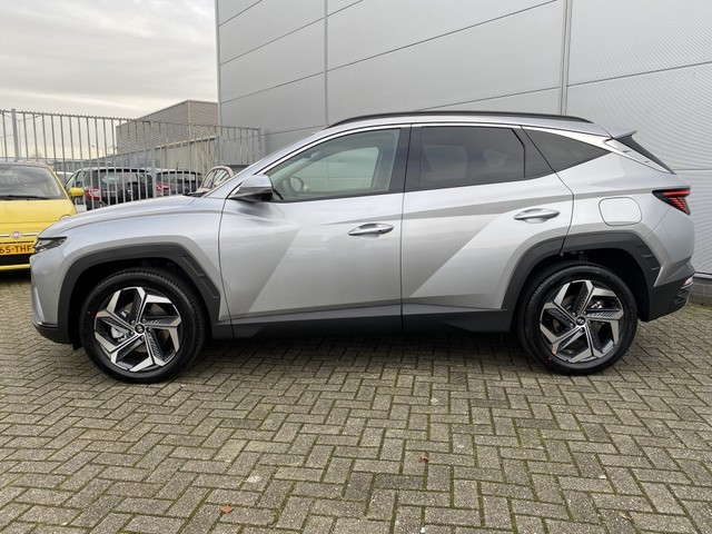 Hyundai Tucson 1.6 T-GDI HEV Premium | 19