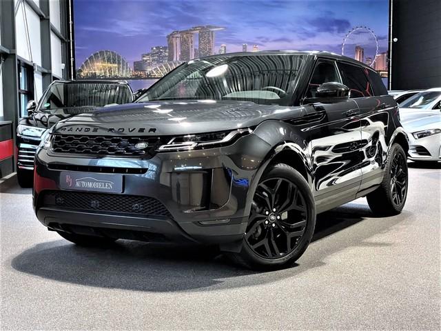 Land Rover Range Rover Evoque 2.0 P250 AWD S Incl. BTW Pano