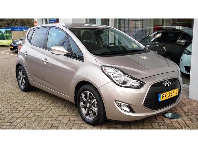 Hyundai ix20 1.4i GO! Navi | Camera | Trekhaak | NL AUTO!