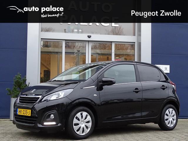 Peugeot 108 1.0 e-VTi 68pk 5D Active| Airco| Elektrische ramen