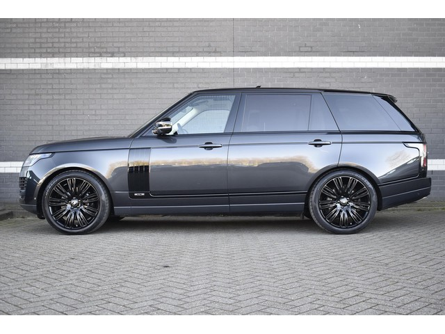 Land Rover Range Rover 5.0 V8 Supercharged 525pk LWB Autobiography