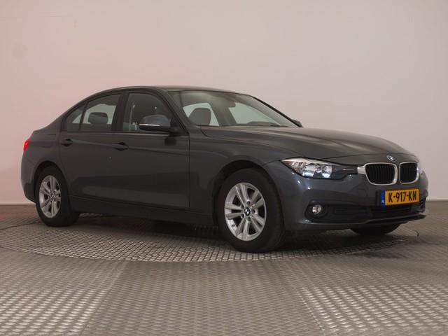 BMW 3 Serie 318i Centennial Executive A C NAV PDC LMV 16''