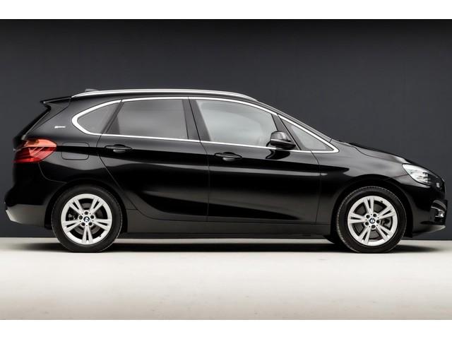 BMW 2 Serie Active Tourer 225xe High Executive Automaat (PANORAMADAK, GROOT NAVI, LEDER, HEAD-UP, FILE ASSIST)