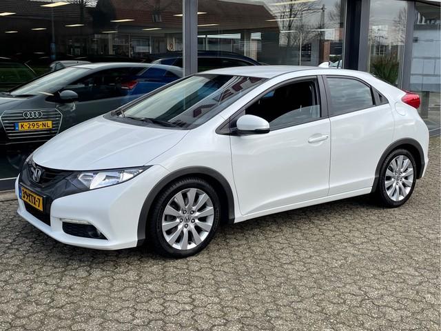 Honda Civic 1.8 GT AUTOMAAT | Rijklaar incl. Bovag garantie