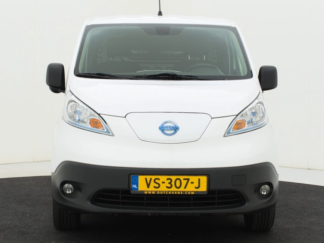 Nissan E-NV200 Business 6,6KW Lader | Airco | Cruise | Navigatie | Camera
