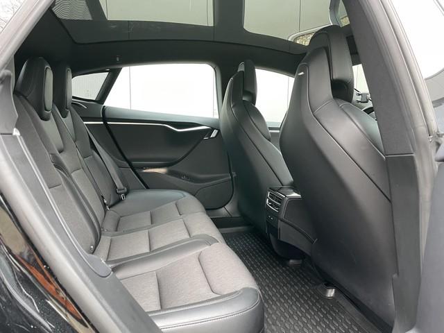 Tesla Model S 75D 333PK Free chargen EU + Panoramadak + Autopilot + 360 camera