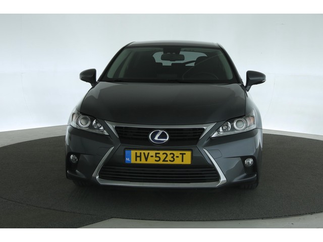 Lexus CT 200h HYBRID 25th Edition [ navi alcantara camera ]