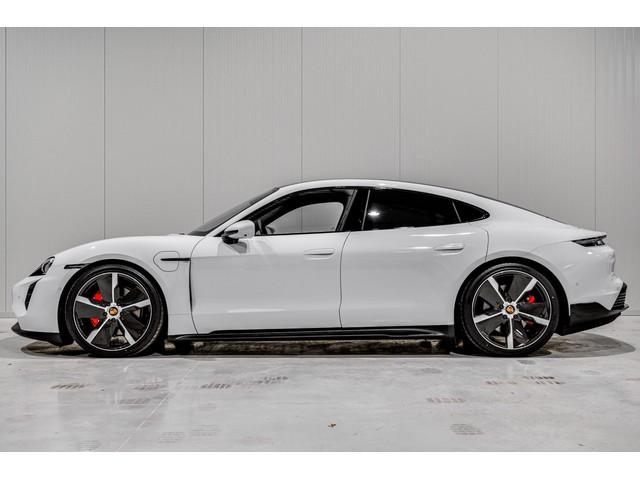 Porsche Taycan 4S Panorama Bose DIRECT RIJDEN!
