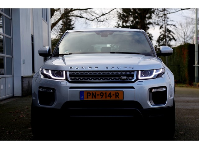 Land Rover Range Rover Evoque 2.0 eD4 150PK Urban Series SE*NL-Auto*Facelift*Perfect dealer onderh.*Panodak Leder Navi Stoelverw. Camera LED Parkeersens. VOL*