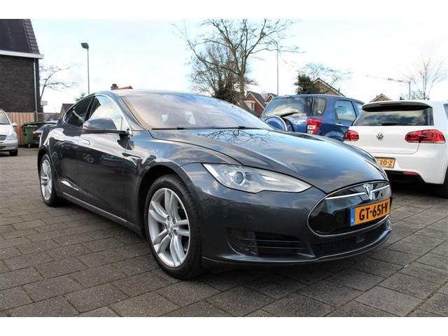 Tesla Model S 85 BASE | AUTOPILOT | *PRIJS EX BTW*