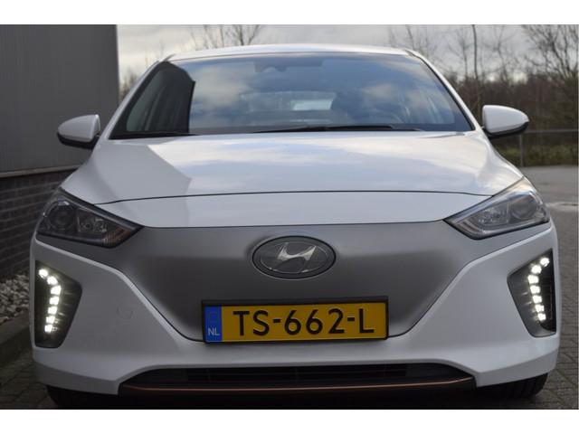 Hyundai IONIQ Electric EV MARGE (geen BTW), Camera, Carplay, Keyless,