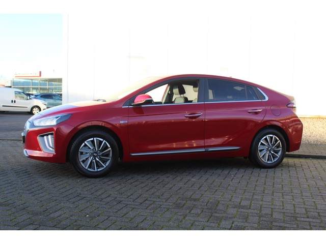 Hyundai IONIQ EV 136pk Aut Premium 8% bijtelling NETTO DEAL