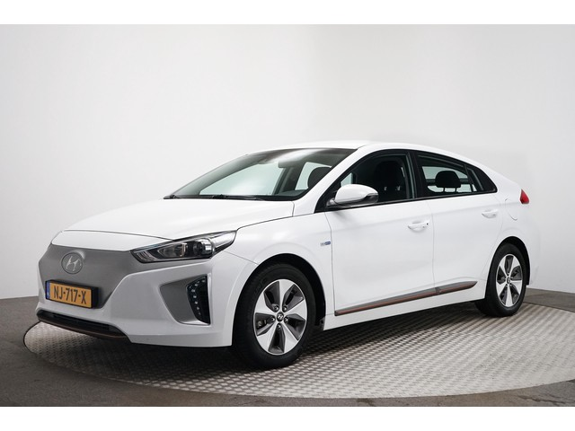 Hyundai IONIQ Comfort EV Navi Cruise Clima