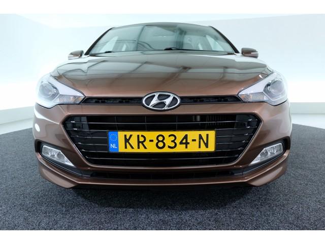 Hyundai i20 1.0 T-GDI i-Motion   CRUISECONTROL   AIRCO
