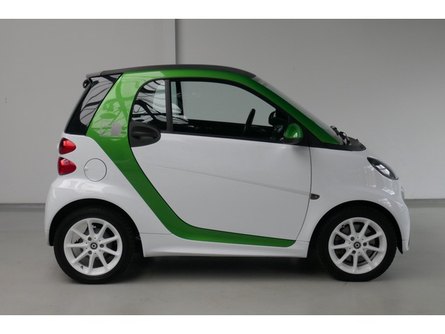 Smart Fortwo Electric drive 75PK Edition Incl. BTW - Airco - subsidie