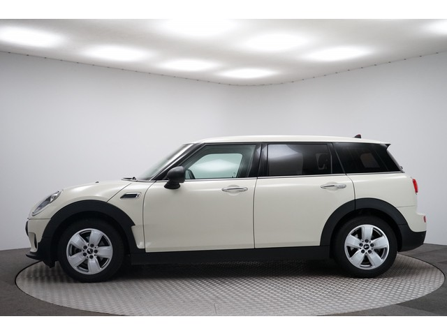 MINI Clubman 1.5 102PK One Salt Business Clima Navi Lmv