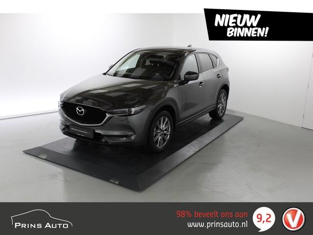 Mazda CX-5 2.5 Kangei 2WD | 360 CAMERA | CARPLAY