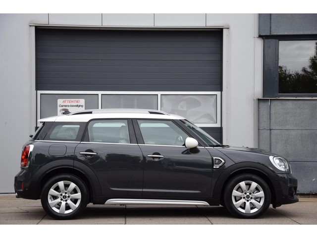 MINI Countryman 2.0 Cooper S Salt SERIOUS TREKHAAK EN FULL OPTIONS