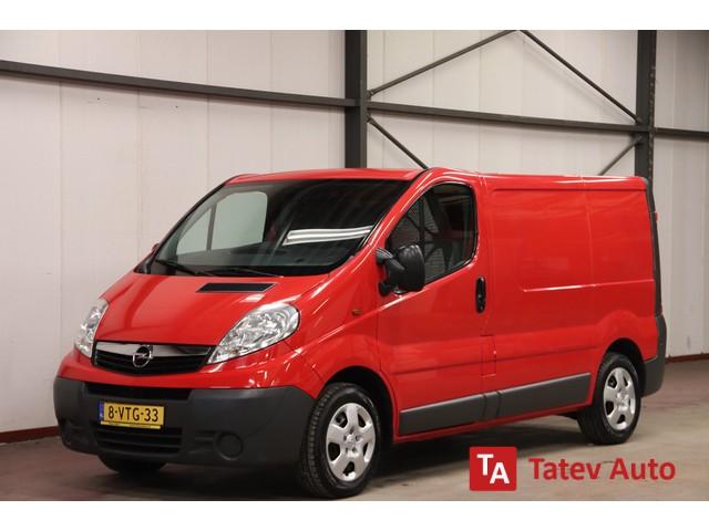 Opel Vivaro 2.0 CDTI AIRCO EN TREKHAAK